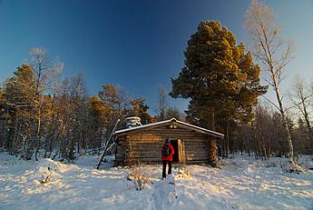 online store 29be3 e27f5 Lemmenjoen palvelut - Luontoon.fi