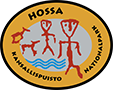 The Emblem of Hossa National park