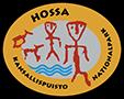 Эмблема национального парка «Хосса»