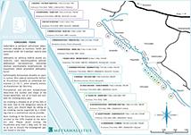 Korouomas isvattenfallena © Forststyrelsen