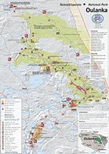 Karhunkierroksen Kulkuyhteydet Ja Kartat Luontoon Fi