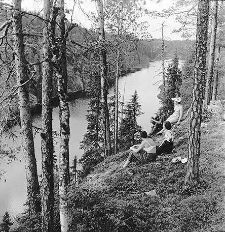 Фото: Pär Ekelund.