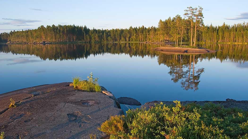623a6ce1b8bd0 Helvetinjärven kansallispuisto - Luontoon.fi