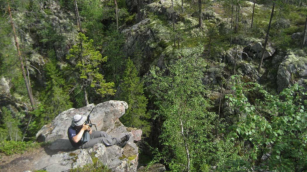 Hiidenportin aktiviteetit - Luontoon.fi 17a64d7592