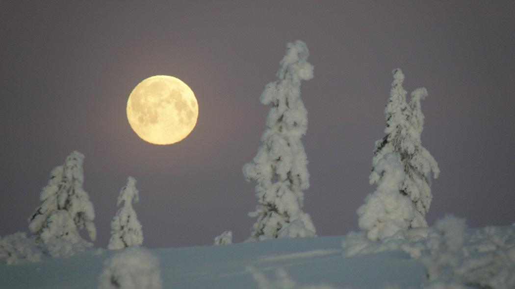 Kasvava Kuu Muistisääntö