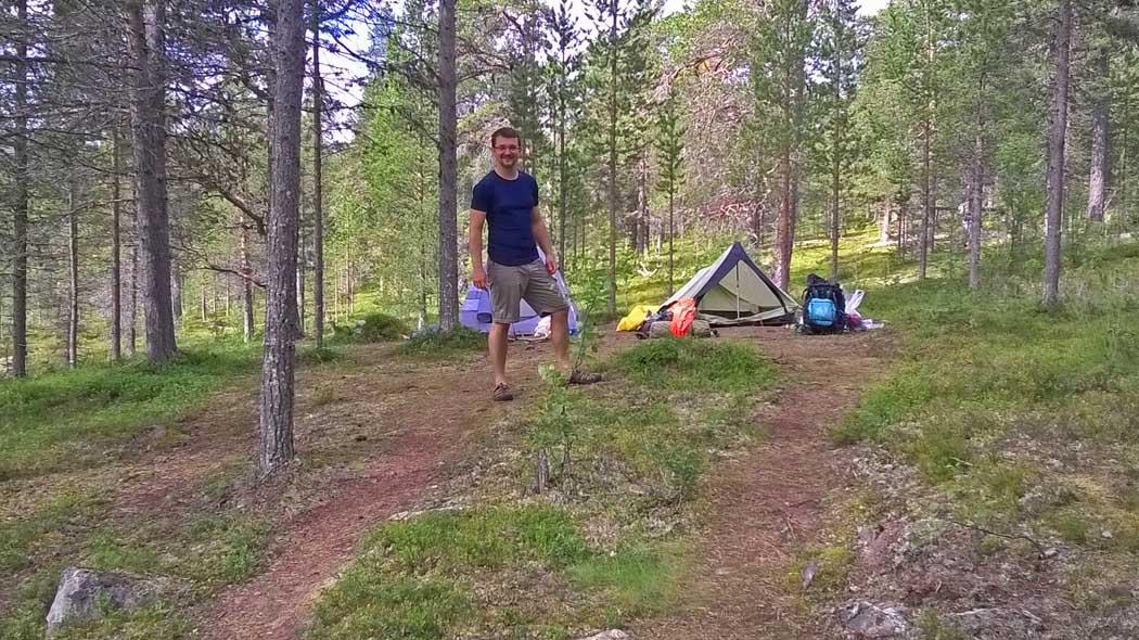 pretty nice a9aa1 76774 Lemmenjoen reittikuvaukset - Luontoon.fi