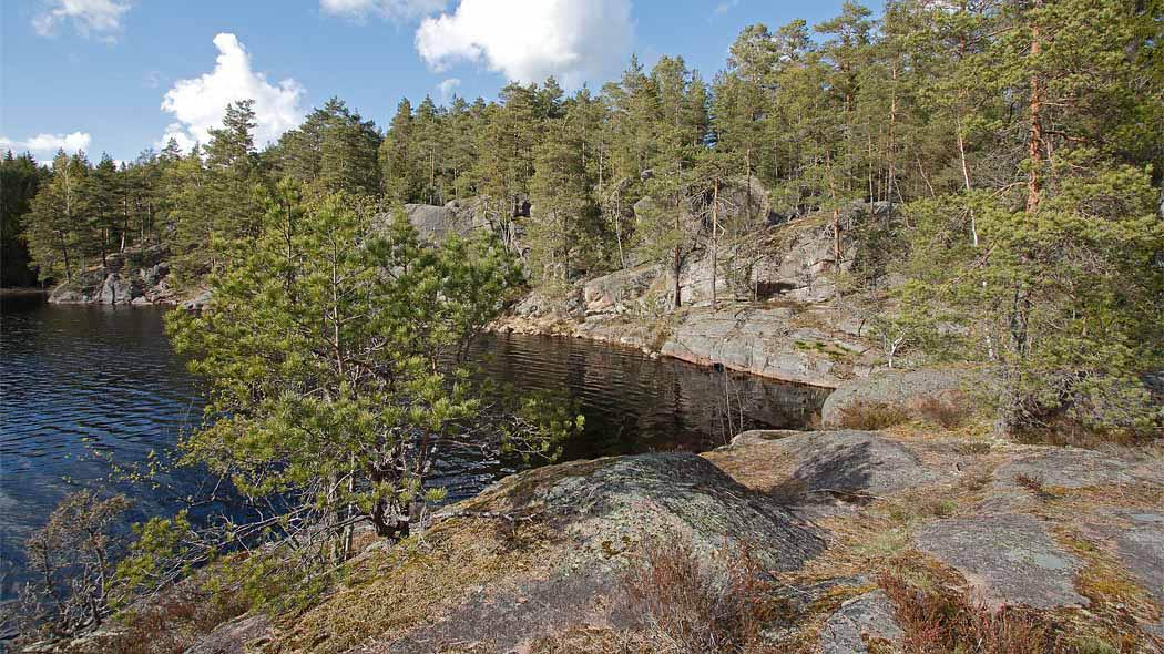 Teijo Kansallispuisto