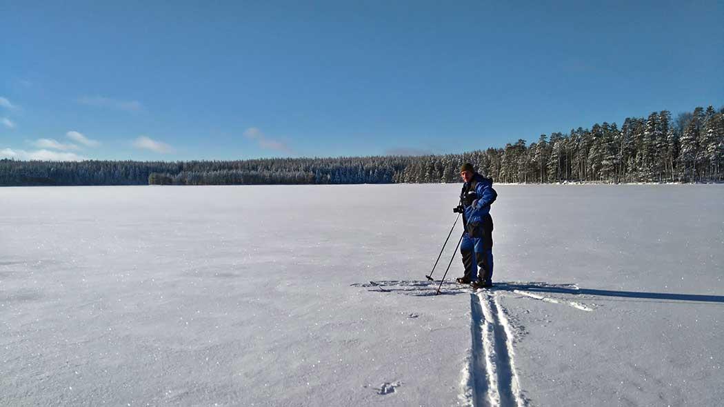 Salamajärven kansallispuisto - Luontoon.fi 9a071375be
