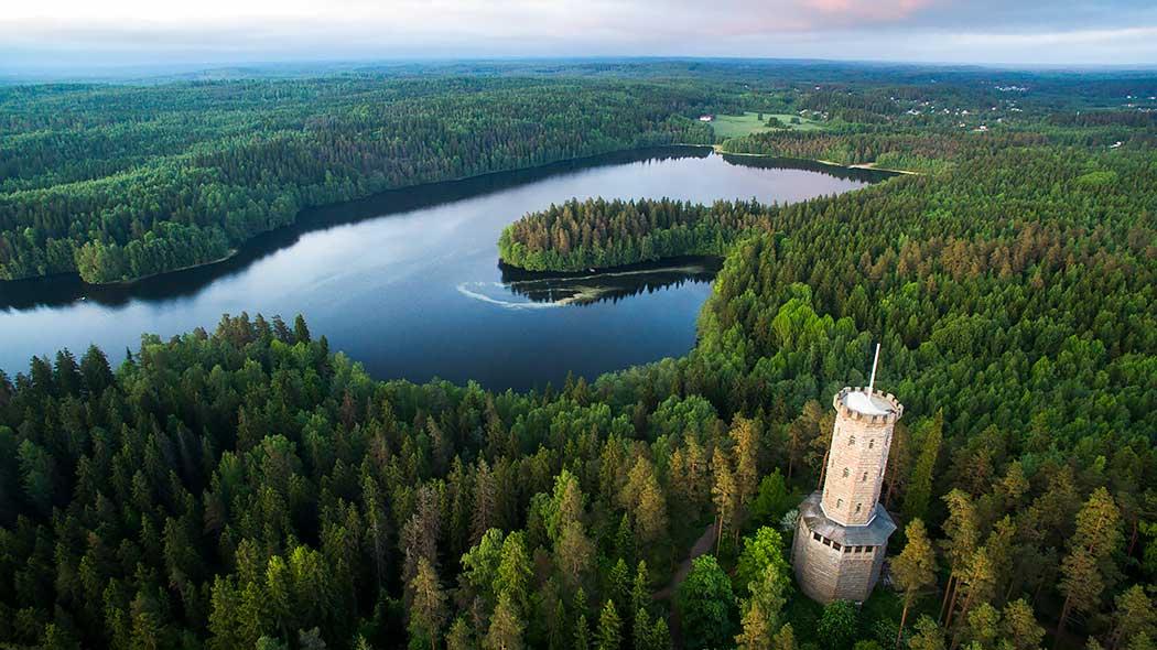 Aulanko.  Photo: Markus Sirkka
