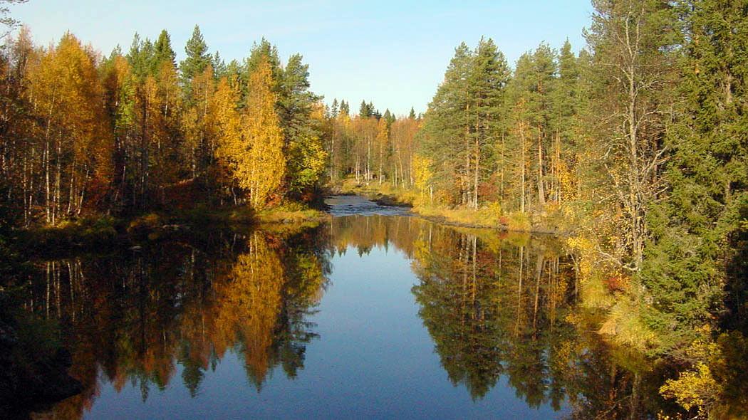 Kurimonkoski - Luontoon.fi 50c5a01866