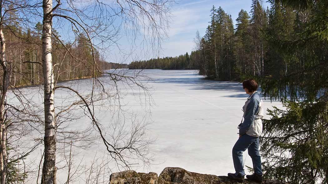 Pukalan virkistysmetsä - Luontoon.fi f277e90723