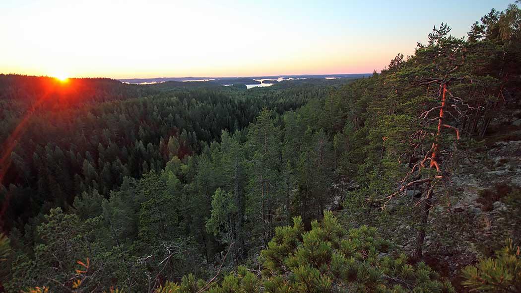 Luonto ja historia Etelä-Konnevedellä - Luontoon.fi cc9196376c