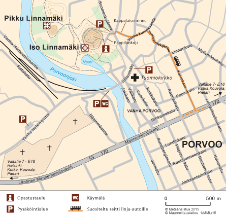 porvoon kartta Porvoon Kartta | Kartta